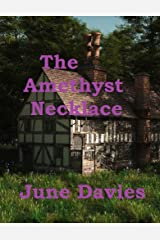 The Amethyst Necklace Kindle Edition