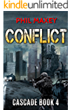 Conflict (Cascade Book 4)