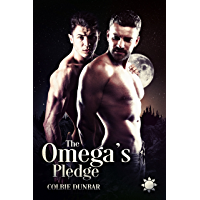 The Omega's Pledge (Lord Trenton Historical Mpreg Book 3)