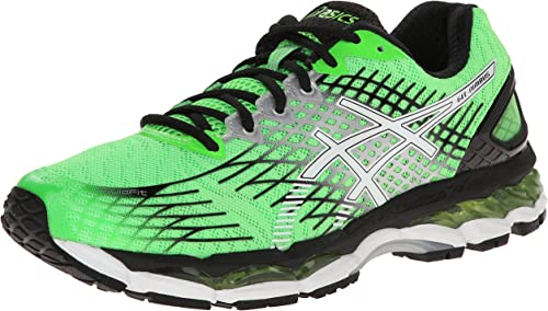 men's gel nimbus 17 running shoe