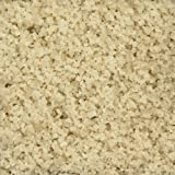The Spice Lab French Gray Coarse Sea Salt - Nutrient and Mineral Dense for Health - Premium Gourmet Brand - 2 Pound Bag