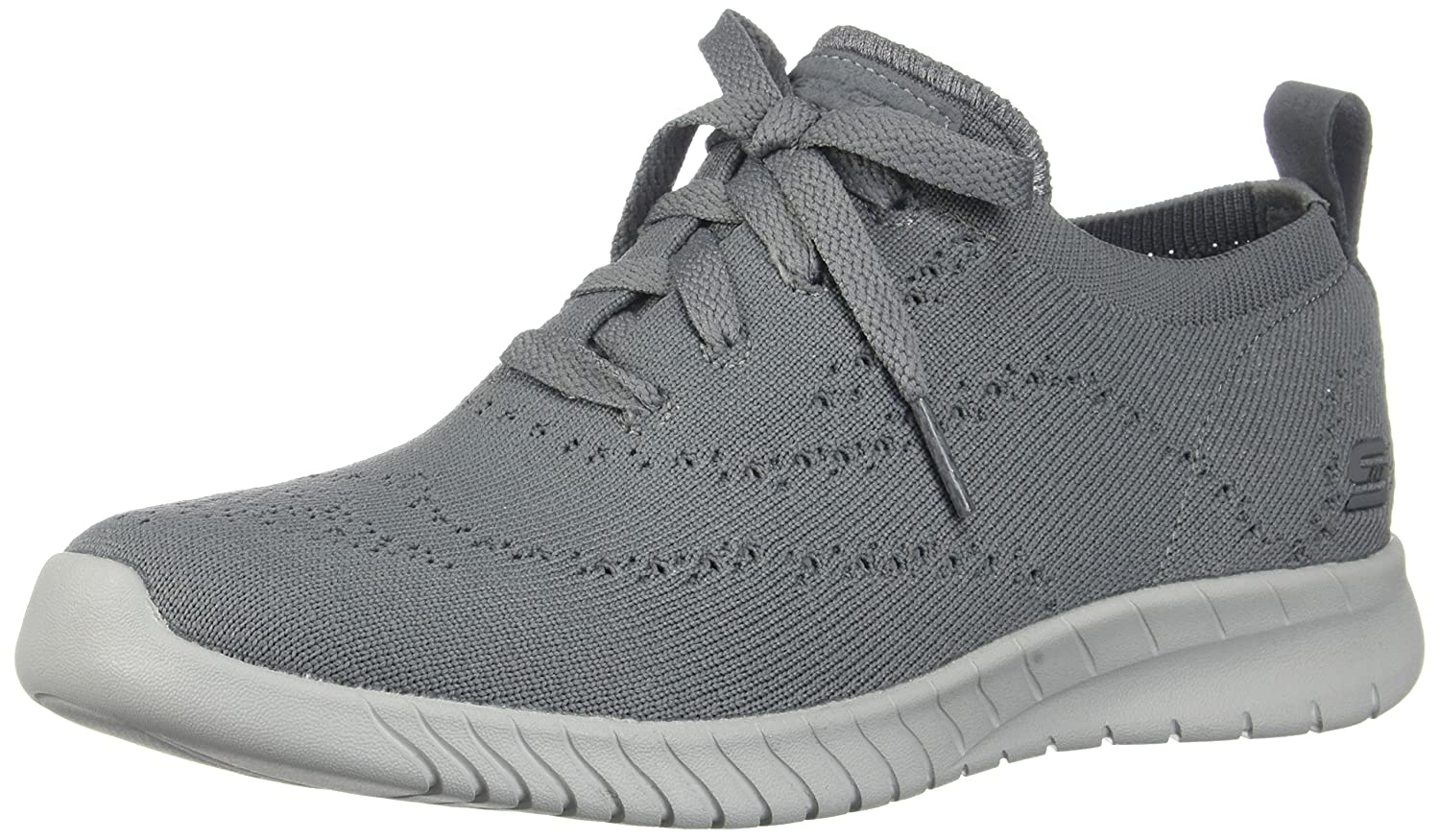 Skechers Women's Wave-Lite Sneaker B0797QPMJM 7.5 B(M) US|Grey