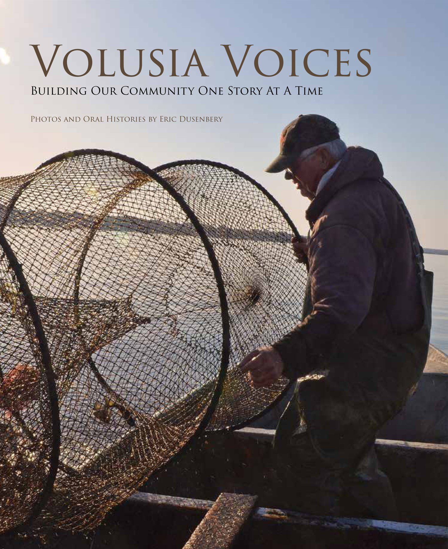 Download Volusia Voices: Building Our Community One Story at a Time. ebook