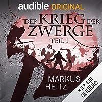 Der Krieg der Zwerge, Teil 1: Die Zwerge Saga 2