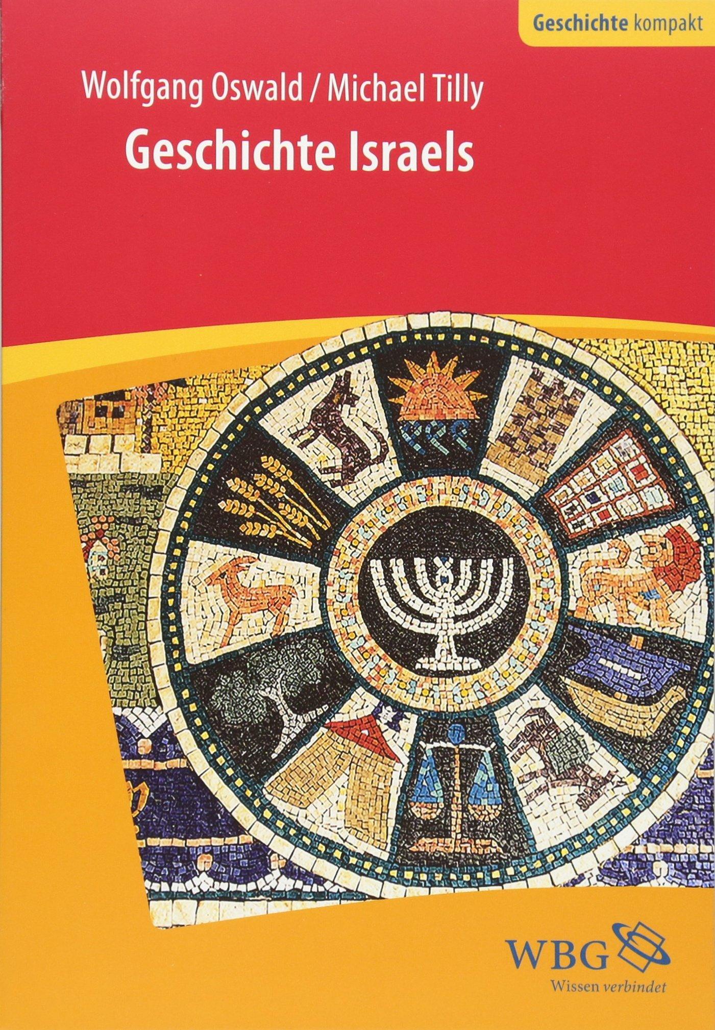 geschichte-israels-von-den-anfngen-bis-zum-3-jahrhundert-n-chr-geschichte-kompakt