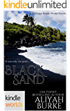 The Lei Crime Series: Black Sand (Kindle Worlds Novella)