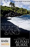 The Lei Crime Series: Black Sand (Kindle Worlds Novella)