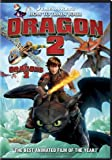 How to Train Your Dragon 2 (Bilingual)