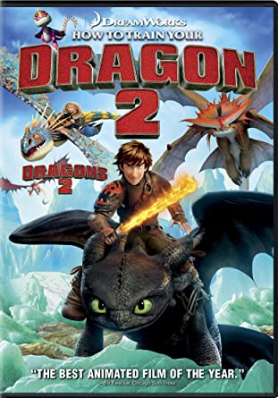How to train your dragon 2 bilingual amazon gerard butler how to train your dragon 2 bilingual ccuart Gallery