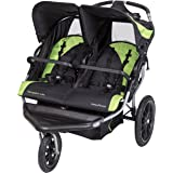 Amazon Com Baby Trend Expedition Double Jogger