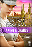 Taking A Chance: Delos Series: Book 7B1