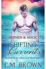 Shifting Currents (Mermen & Magic Book 4)