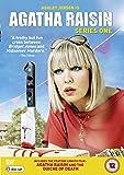 Agatha Raisin: Series 1 [DVD]