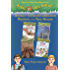 Mystery of the Tree House (A Stepping Stone Book Box set 1)