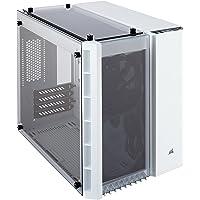 Corsair Crystal 280X Micro ATX Computer Case Chassis + $15.00 Newegg Gift Card