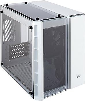 Corsair Crystal 280X Micro ATX Computer Case + $15.00 GC