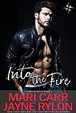 Into the Fire (Compass Boys Book 2) (English Edition)