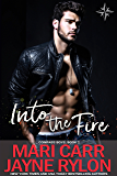 Into the Fire (Compass Boys Book 2)
