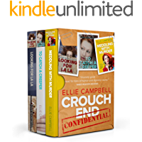 Crouch End Confidential - A Cozy Mystery Collection