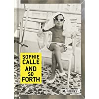 Sophie calle and so forth /anglais
