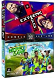 WWE: Extreme Rules 2017/Money In The Bank 2017 [DVD]