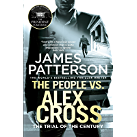The People vs. Alex Cross: (Alex Cross 25) (English Edition)