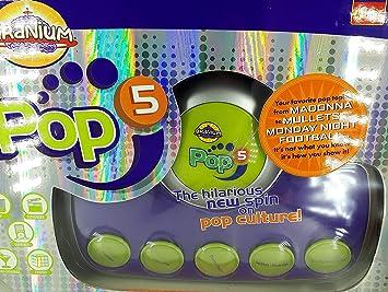Cranium Pop 5 by Cranium: Amazon.es: Juguetes y juegos