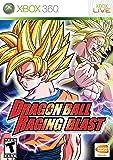 Dragon Ball: Raging Blast - Xbox 360