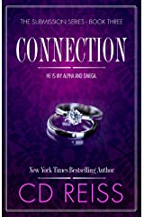 Connection (The Submission Series Book 3) Kindle Edition