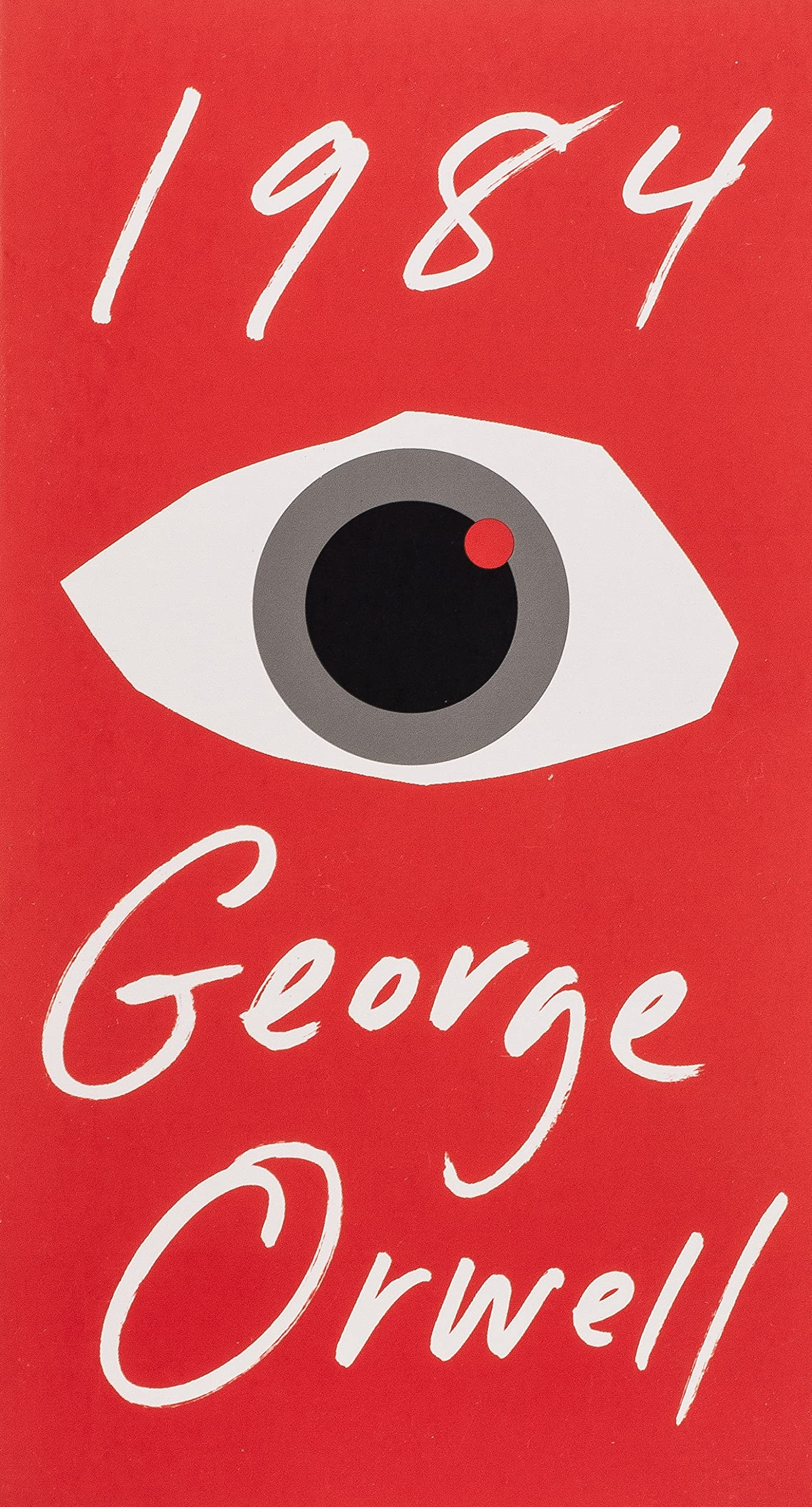 1984: George Orwell, Erich Fromm: 9780451524935: Amazon.com: Books