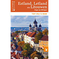 Estland, Letland en Litouwen (Dominicus landengids)