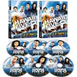 Hawaii Five-0 DVD-BOX シーズン3 Part2