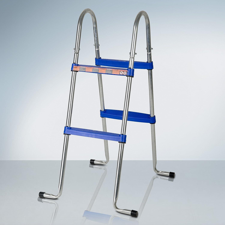 Gre AR109–Ladder 2x 2Steps H 98