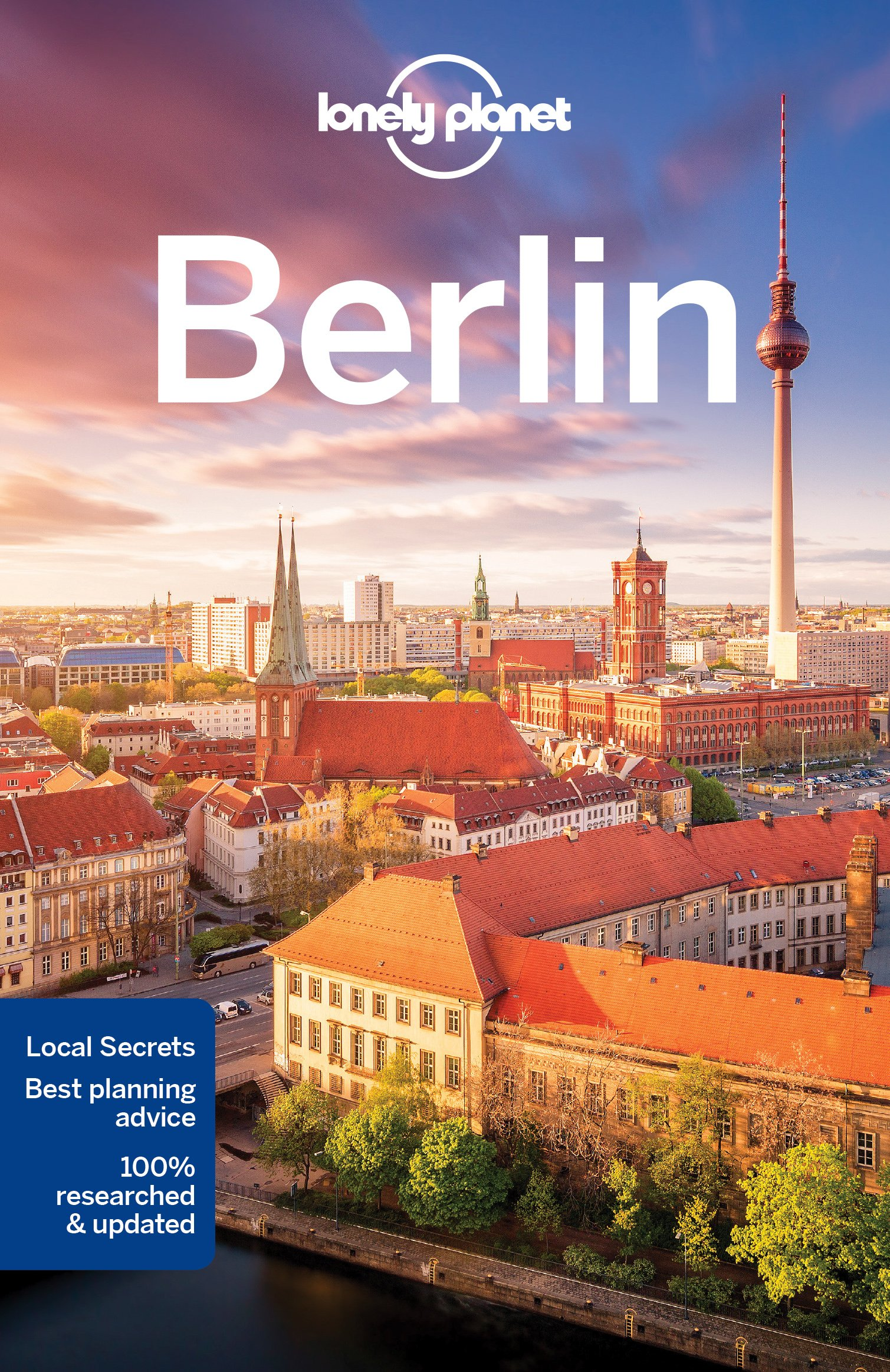 Lonely Planet Berlin Travel Guide product image