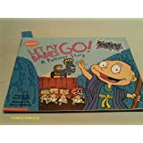 Rugrats LET MY BABIES GO! a passover story