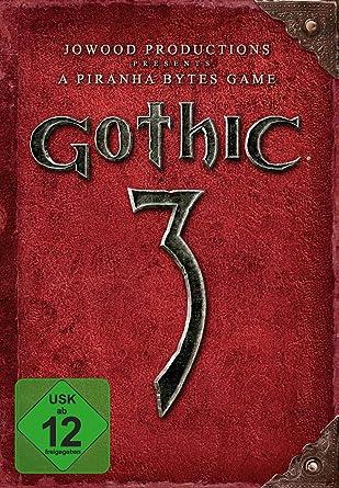 Gothic 3 - [PC]