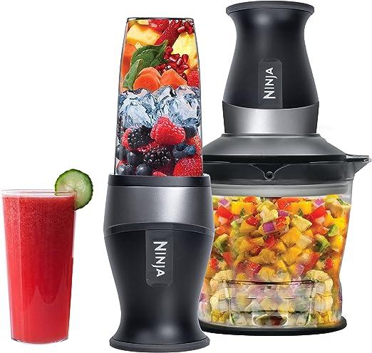 Amazon.com: Nutri Ninja 2-en-1 (qb3000qbk): Kitchen & Dining