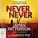 Never Never: Detective Harriet Blue, Book 1