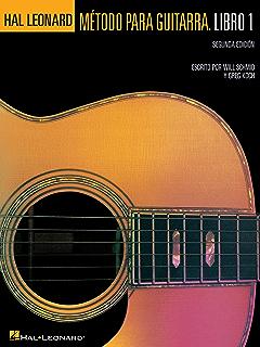 Spanish Edition: Hal Leonard Metodo Para Guitarra - Libro 2: Book ...