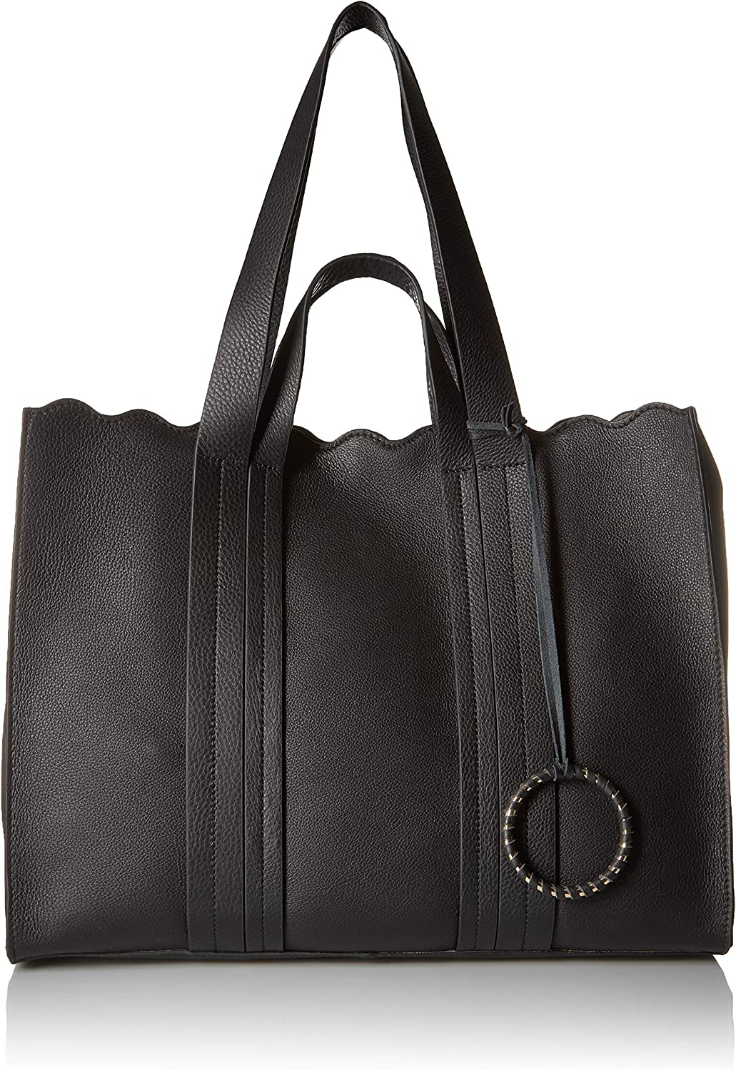 Vince Camuto Wavy Tote