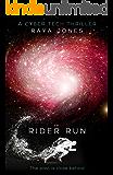 Rider Run: A Cybertech Thriller (English Edition)