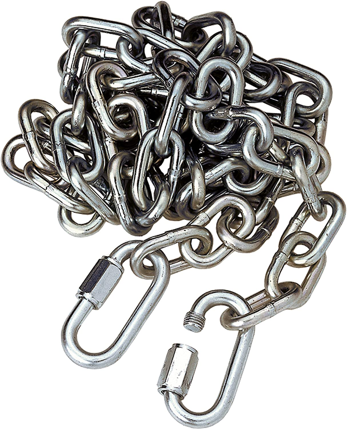 Tough Chain And High-Security Padlock