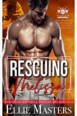 Rescuing Melissa: Ex-Military Special Forces Hostage Rescue (Guardian Hostage Rescue Specialists) Kindle Edition