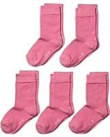 MyWay Mädchen Socken, 5er Pack