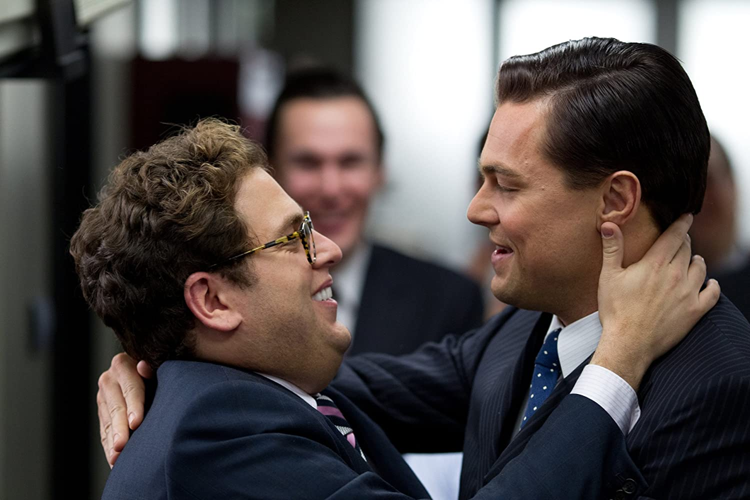 Amazon the wolf of wall street dvd 2013 movies tv amipublicfo Image collections