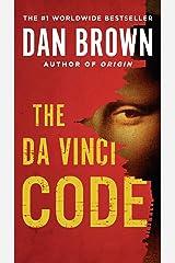 The Da Vinci Code (Robert Langdon) Paperback