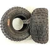 Pneu pour ATV et quad 145/70-6 tubeless