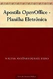 Apostila OpenOffice - Planilha Eletrônica