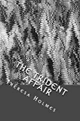 The Trident Affair (The Delphian Chronicles Book 3) Kindle Edition