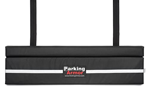 Parking Armor 4/8 With Steel Reinforced Straps to Prevent Theft